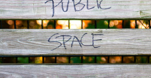 Public Space, the emergence of connections