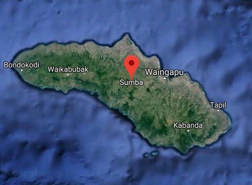 """""""Sumba The Megalithic Island"""" sebagai Strategi Komunikasi Pariwisata Sumba"""