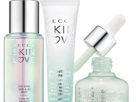 Skincare is the Key to Beauty