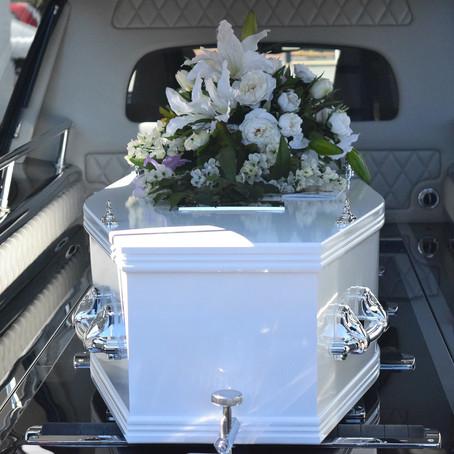 Celebrating a Life – Funerals & Memorial Services