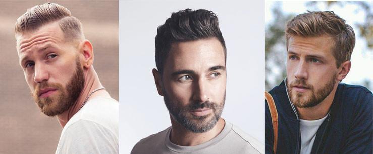 tendances coiffures 2018 - cheveux courts à mi-longs