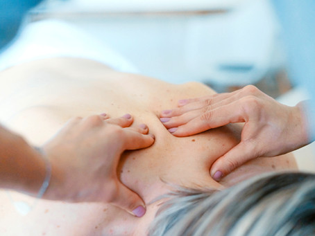 The Benefits of Massage for Fibromyalgia and Neuropathy