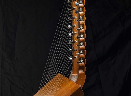 The Janzi: A new instrument inspired by the Ugandan Adungu