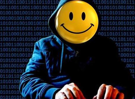 Your Friendly Neighborhood Hacker