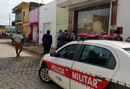 Comerciantes são presos por abrir lojas na Paraíba
