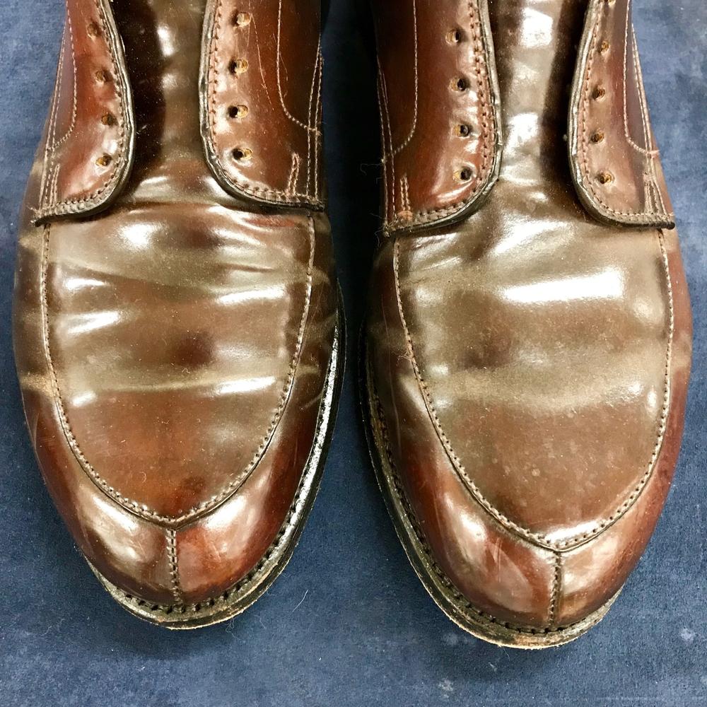 靴 磨き の 少年 靴の磨き方の基本を知ろう。ピカピカな靴で足元にも自信!