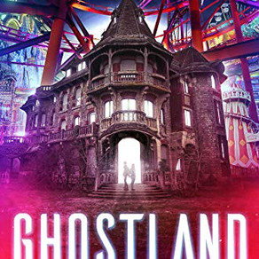 Ghostland by Duncan Ralston - Book Review