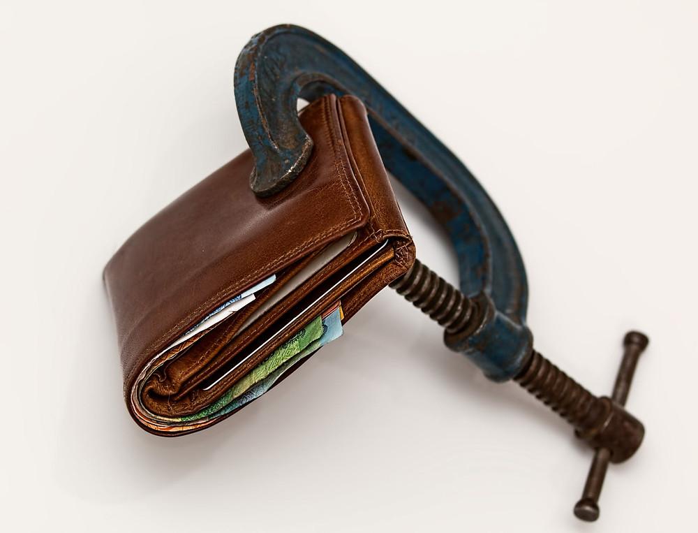 importancia de controlar las finanzas personales