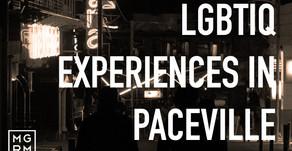 LGBTIQ experiences in Pavecille
