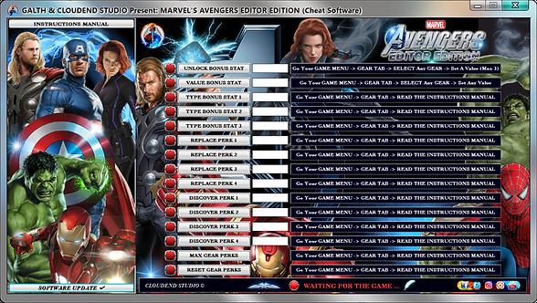 Marvel's Avengers cheats, Cheat Engine, Cheats, Trainer, Mods, Codes, Editor, Cheat Happens, Fling Trainer, Cheat Cheats,