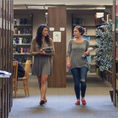 Library Check-Out Process
