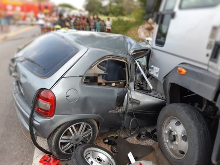 A cada 1 hora, 5 pessoas morrem em acidentes de trânsito no Brasil, diz Conselho Federal de Medicina
