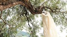 Il timing dell'abito da sposa