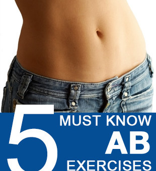 Who Else Wants Flat, Tone, Sexy Abs Without Spending Hours in The Gym?
