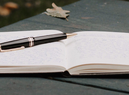 18 Benefits of Journaling