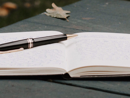 18 Benefits of Journaling