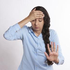 Стресс, лишний вес, усталость и апатия. В чем дело?