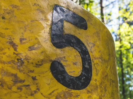 Five Lessons I Learned from A Covid-19 Spike at Our Church