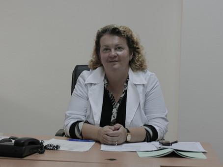 Врач и Человек Татьяна Сергеевна Головко