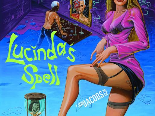 Lucinda's Spell film review