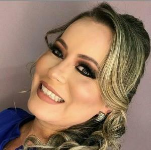 Magna Gomes, filha do ex-vereador Walter Gomes confirma sua pré-candidatura