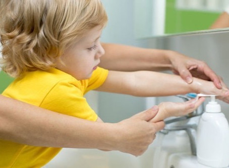 Child Care Programs Open to Support Working Families