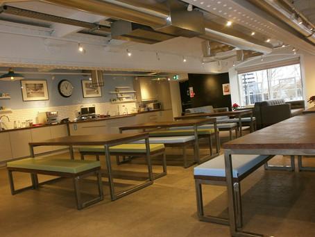 Vets4Pets Head Office, Swindon