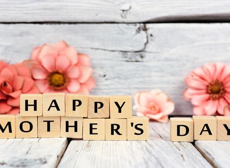 Desert Birk Perk - Mother's Day
