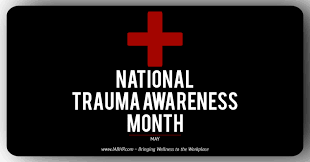 Trauma Awareness Month