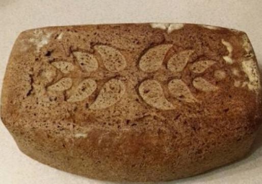 Zdrowe pieczywo - najlepiej własny chleb.