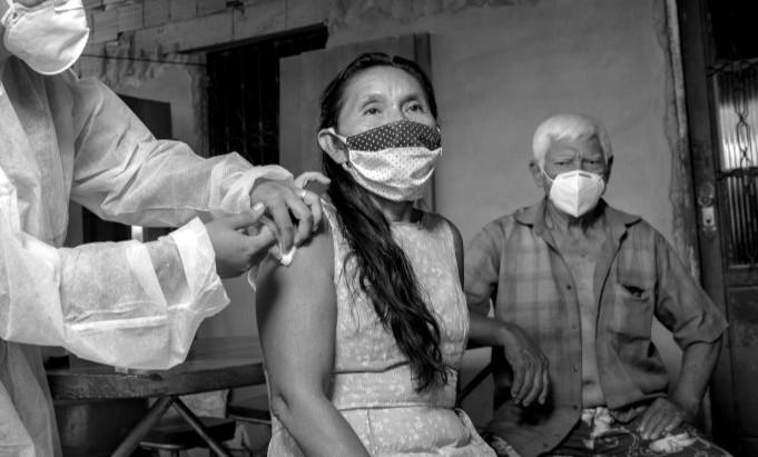 v4a14| Vulnerabilidade em Comunidades Rurais, Negras, Quilombolas e Indígenas Frente à Covid-19