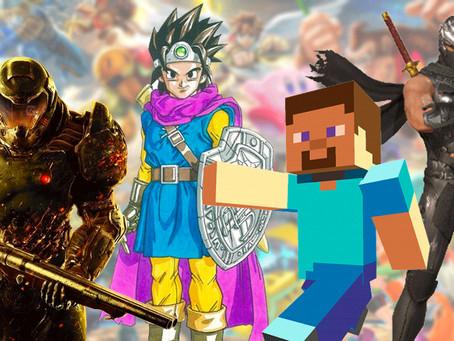 GERÜCHT |Super Smash Bros.–Wird der nächste DLC-Kämpfer schon bald bekannt gegeben?