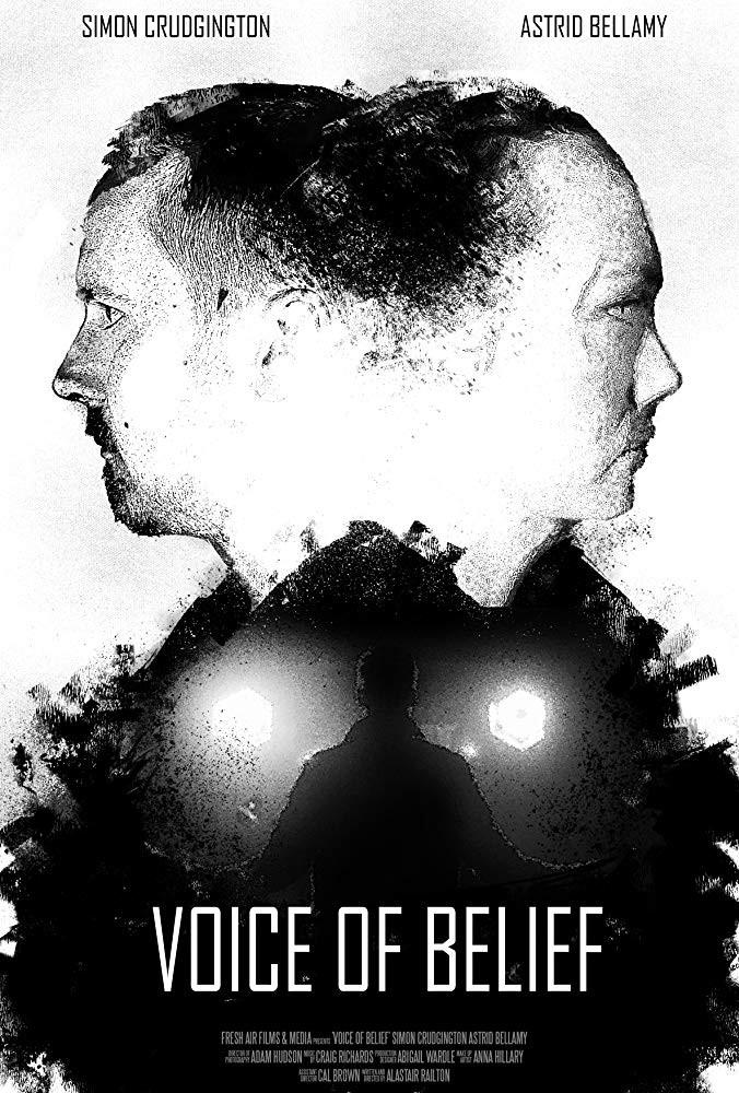 Voice of Belief movie poster