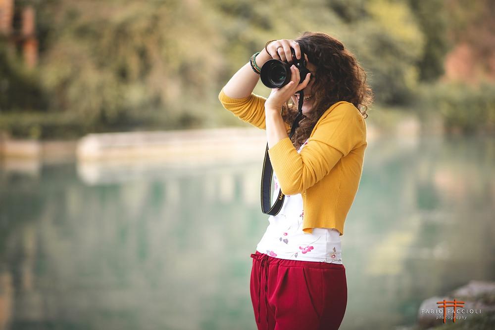 Photography Workshop in Lake Garda