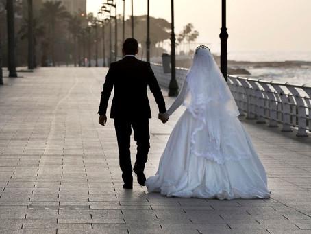Thy Maker Is Thine Husband