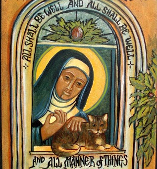 What can we learn from Julian of Norwich?