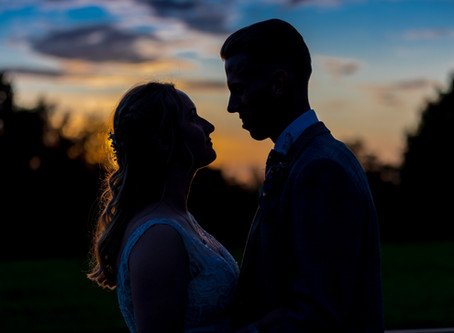 Paige & Ben | Southlands Barn Wedding Photography