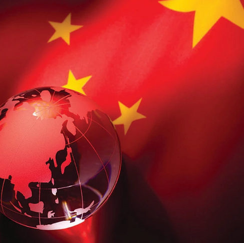 How China Became a Powerful Nation