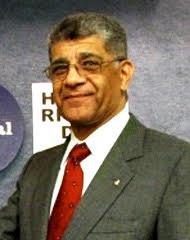 An Interview with Ashraf Ramelah