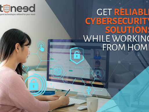 Working from Home? Top 5 Cybersecurity Threats Businesses Should Be Aware Of During COVID-19