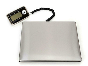 Review of Digital Weight Scale 330LB from ebay