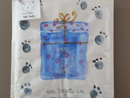 Le carte regalo