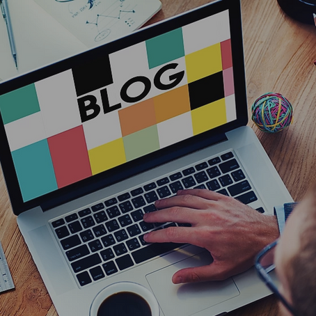 How Blogging Can Help You Boost Your SEO: 4 Tips