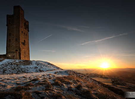 Yorkshire Landscape Photography, on my doorstep anyway