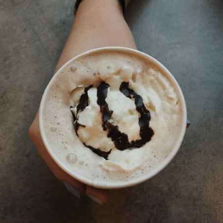 A Definitive Ranking of the Best Hot Chocolate Near BR!