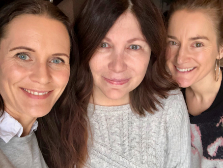 Avsnitt 117 Karin Tydén – Mindhacking - för mer glädje, mod och framgång!