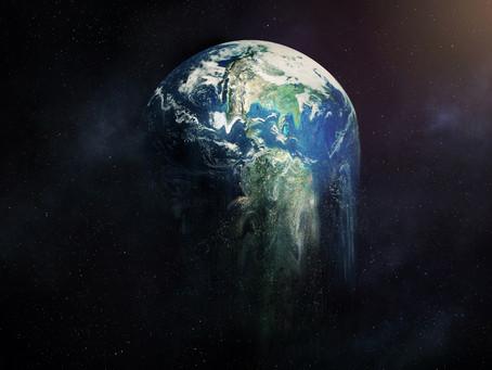 the Trauma of Creation