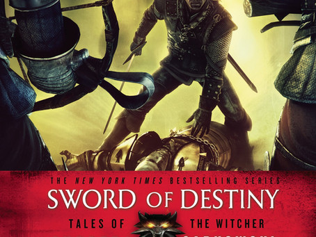 Law of Surprise - The Sword of Destiny