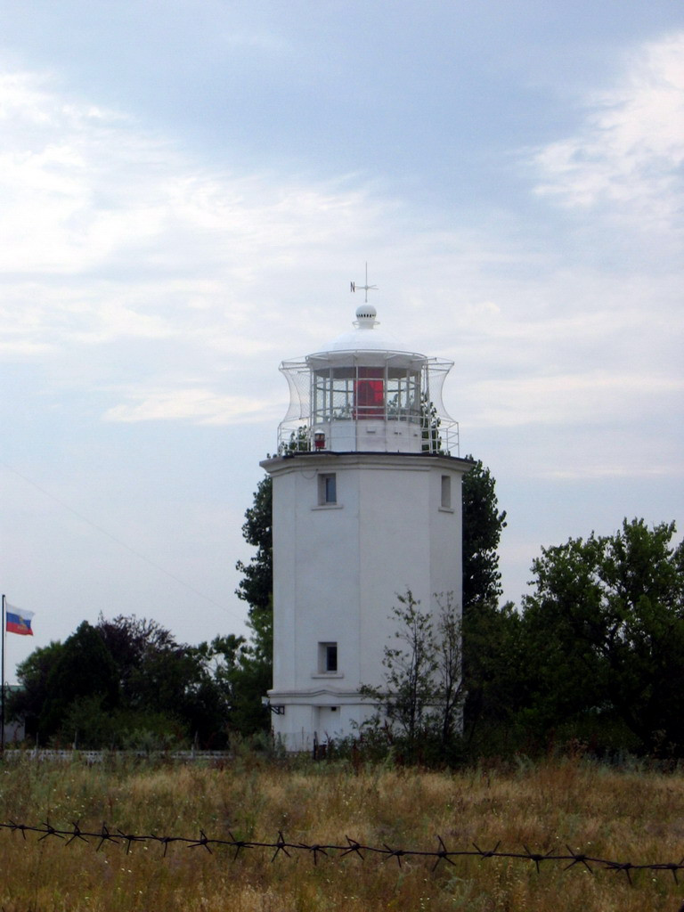 """Temrjuksky"" Lighthouse"