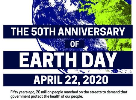 Earth Day 2020 Haywood WNC  Program Lineup
